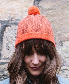 hilary grant / knitwear hats
