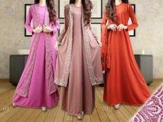 Fashion Muslim - ABM8089