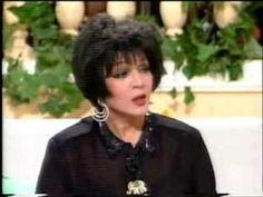 Sara Montiel- Entrevista-Hollywood reclama su vuelta al cine en 1997 - YouTube Sara Montiel, Hollywood, Videos, Youtube, Interview, Movies, Youtubers