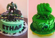 Imagens: https://www.flickr.com/photos/dpb61 e http://www.cakecentral.com