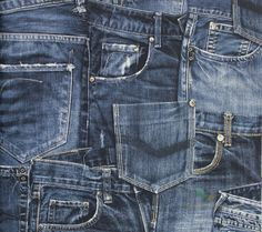 Jeans Style, Wallpaper, Lisa, Tech, Mood, Shopping, Design, Scrappy Quilts, Distressed Denim