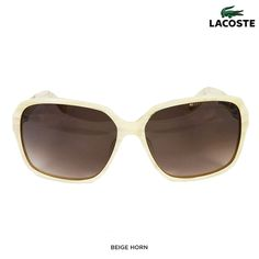 Lacoste Women's Sunglasses - Assorted Colors at 56% Savings off Retail!