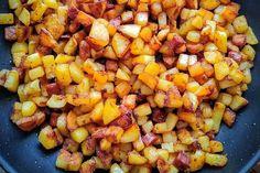 Knusprige Bratkartoffeln nach Muttis Rezept von eugenia1983 | Chefkoch