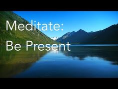 Tamara Levitt guides this 10 minute Daily Calm mindfulness meditation to powerfully restore and re-connect with the present. Relaxation Meditation, Relaxing Yoga, Chakra Meditation, Meditation Music, Relaxing Music, Mindfulness Meditation, Guided Meditation, Meditation Youtube, Meditation Videos