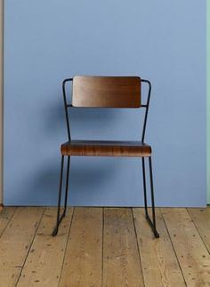 An industrial touch for new Bestuhl collection