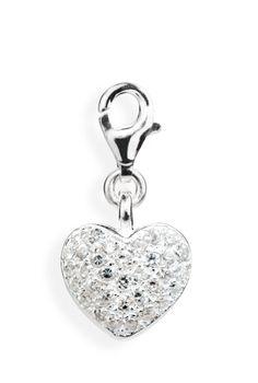 Collection CHARMS ANGEL, HEART & SYMBOLS. Weitere Stücke aus der Kollektion gibt`s zu entdecken unter http://shop.heartbreaker-schmuck.de/ketten/charms/charms-angel-heart-symbols.html?p=3
