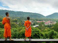 Laos. I love this!