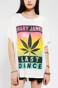 Lords Of Liverpool Last Dance Tee Online Only