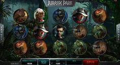 jurassic park - Google keresés