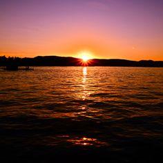 Warner Bay, Lake George NY