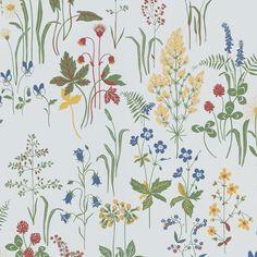 Third large image of Flora White