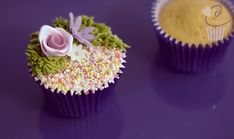 Videonávod  | Dokonalé cupcakes