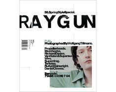 Ray Gun Magazine Pdf