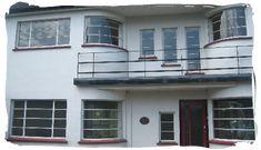 1930s crittall windows doors windows pinterest for 1930s bay window construction