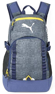 PUMA Mens Evercat Fraction Backpack Review 28456dd4123be