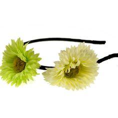 flower headband for fashion girls #a003