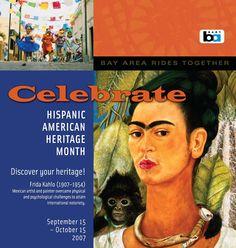 Hispanic American Heritage Month 2007