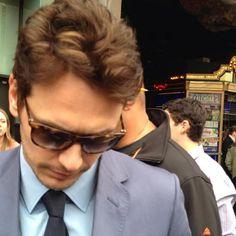 Oz's James Franco gets a star on the Hollywood Walk of Fame (with images, tweets) · lisabrenner · Storify