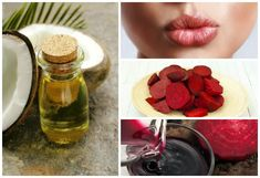 Tired of splurging money on expensive cosmetics to get perfect pink lips? Try this simple beetroot lip stain to make your lips pink naturally at home. Remedies For Dark Lips, How To Grow Eyelashes, Lip Stain, Perfect Pink, Beetroot, Your Lips, Pink Lips, Lip Colors, Beauty Skin