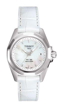 Tissot PRC 100 Lady T008.010.16.111.00