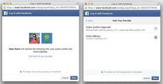 Video Workshop: Der neue Facebook Log-in - Mehr Infos zum Thema auch unter http://vslink.de/internetmarketing