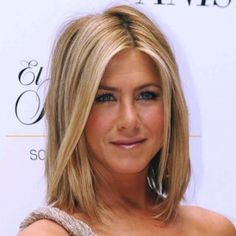 Jennifer Aniston Hairstyle Lob