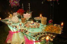Mesa de dulces de Noemi Catering | Foto 19