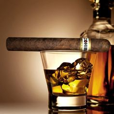Cohiba cigar and Scotch on the rocks Garage, ideas, man cave, workshop, organization, organize, home, house, indoor, storage, woodwork, design, tool, mechanic, auto, shelving, car.
