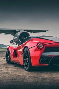 Ferrari Laferrari: el super deportivo por excelencia. #Ferrari #Laferrari