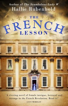 Paris, 1792: Henrietta - an Englishwoman alone amidst the French Revolution. Grace - former mistress to the highest rulers in France. Agnes - the current mistress, who will stop at nothing to keep her place in the palace. Together, the three women will engage in a deadly triangle of rivalry and power play.