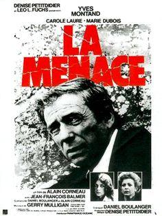 Alain Corneau, La Menace