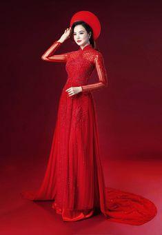 Tại sao nên thuê áo dài cưới tại Yin? F38d55d49570953473e2c94e1ac5393b