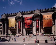 H.I.S. 【アメリカ】ニューヨーク / メトロポリタン美術館 -写真で見る世界の観光名所-