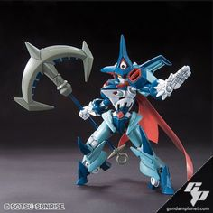 LBX 024 Triton