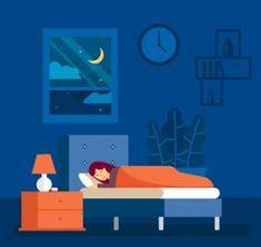 BEST SLEEPING TIPS: - HASTECH