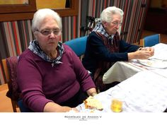 ¡Qué bien lo pasamos en #Residencia Rodríguez de #AndoinV por el Día de #SantoTomas! Hicimos talo con chorizo, tomamos sidra... ¡No hay que perder nunca las buenas costumbres! ;-) -- #envejecimientoactivo #residencia #Andoin #mayores #personasmayores #terceraedad #salud #Euskadi #Santurce #Santurtzi #residenciademayores