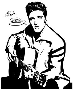 1000 Images About Elvis Presley On Pinterest Music