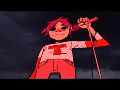 Top 10 Animated Music Videos - YouTube