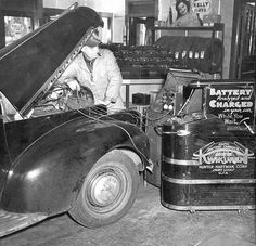 [LAST CHANCE]=> This specific best place to buy car battery for car battery completely dead seems to be totally superb, ought to remember this next time I've got a little bucks in the bank. Garage Repair, Car Repair, Tyre Shop, Old Garage, Vintage Cars, Vintage Auto, Vintage Tools, Old Gas Stations, Car Engine