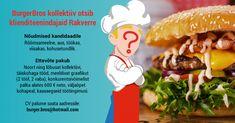 BurgerBros Rakveres pakub tööd klienditeenindajale | Töökuulutused Eestis, Soomes, Rootsis, Norras - Kandideeri!