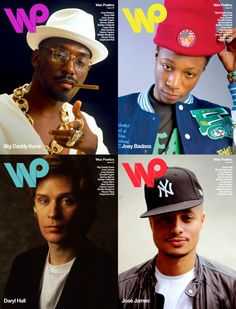 José James graces one of the covers of Wax Poetics issue #54. Great feature inside, pick up the new issue! Here's a preview: http://www.waxpoetics.com/wax-poetics-magazine/issue-54