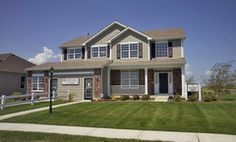 Gerstad Builders | Richmond, Illinois Home Builder | new construction | new homes | homebuilder | homebuilder on Pinterest