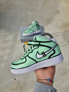 14 Best Smario Customs images | Custom shoes, Shoes, Sneakers