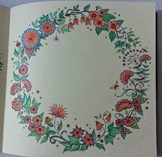 Die 3012 Besten Bilder Von Coloring Secret Garden Coloring Books