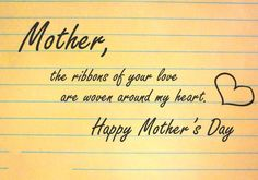Happy Mothers Day 2018 Mothers Day Best Quotes – Sometimes phrases are sufficient then presents to want somebody whom we love essentially the most. Keep this level in my thoughts I've compile… Famous Mothers Day Quotes, Happy Mothers Day Messages, Mother Day Message, Mothers Day Images, Mothers Day Poems, Mothers Day 2018, Happy Mother Day Quotes, Mothers Day Weekend, Mother Day Wishes