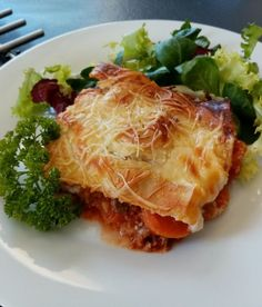 Pasta, Mets, Macaroni, Cabbage, Vegetables, Food, Lasagna Bolognese, Veggie Bake, Ground Meat
