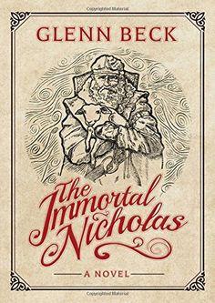 The Immortal Nicholas by Glenn Beck http://smile.amazon.com/dp/1476798842/ref=cm_sw_r_pi_dp_FnDAwb0GJB593