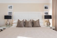 Einzigartiges Penthouse mit atemberaubendem See- und Bergblick, Seezugang sowie Hotelanbindung am Wörthersee Modern, Bed, Furniture, Home Decor, Real Estates, Luxury, Trendy Tree, Decoration Home, Stream Bed
