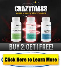 Crazy Mass Review: Safe and Effective Muscle Building