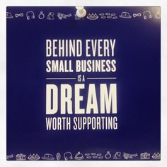 No caption needed. Support small businesses. #shopsmall www.shoplocalraleigh.org